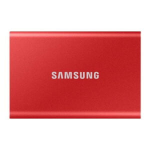 Hd Ssd Externo 500gb Samsung T7 Portátil Usb 3.2