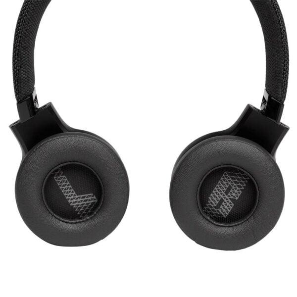 Headphone Bluetooth JBL Live 400BT - Preto