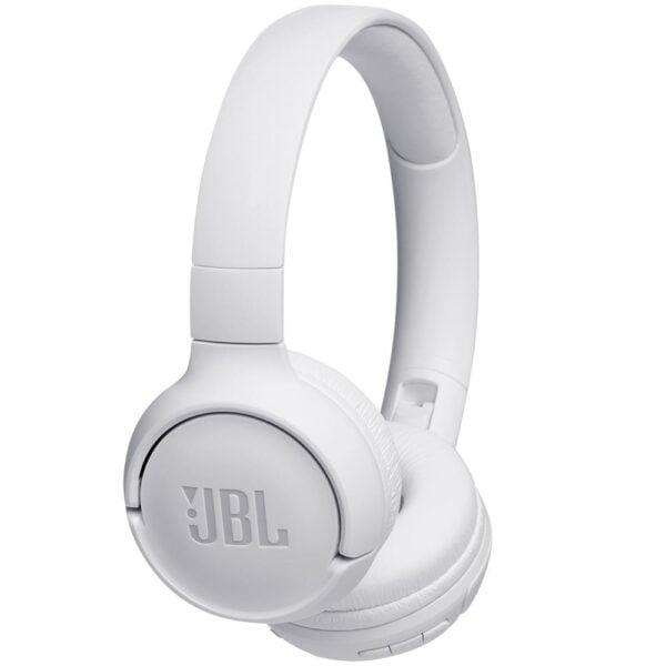 Headphone Bluetooth JBL Tune 500bt Branco – JBLT500BTWHT
