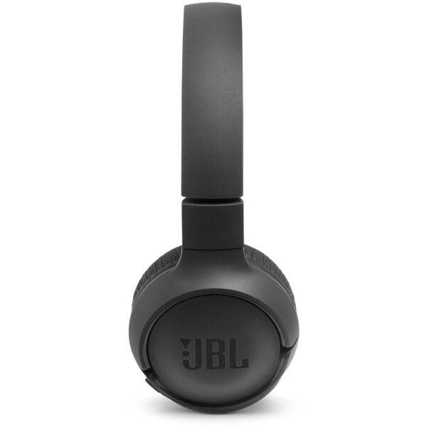 Headphone Bluetooth JBL Tune 500bt Preto - JBLT500BTBLK