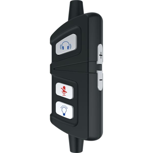 Headset Gamer 7.1 Gamdias Hebe M1 Imersão 3D 50mm