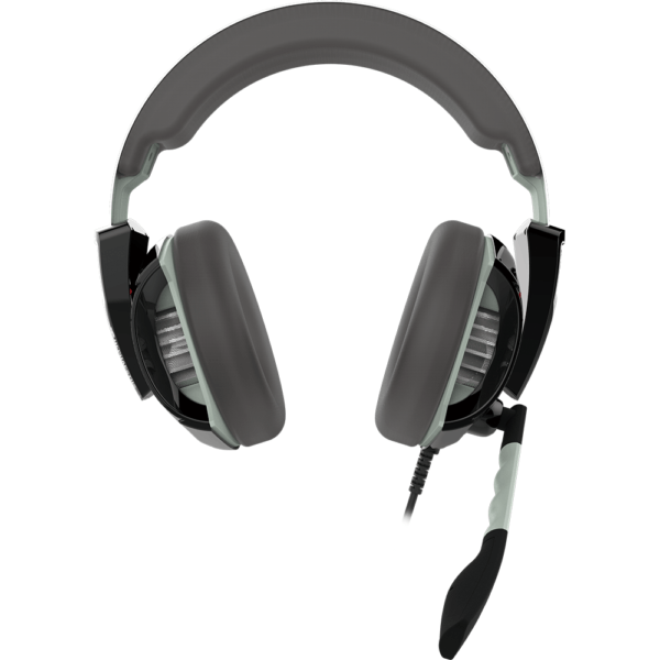 Headset Gamer 7.1 Gamdias Hephaestus P1 Imersão 3D 50mm