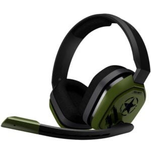 Headset Gamer Astro A10 Call Of Duty Edition Ps4, Xbox One, Nintendo Switch e Pc