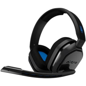 Headset Gamer Astro A10 Ps4, Xbox One, Nintendo Switch e Pc