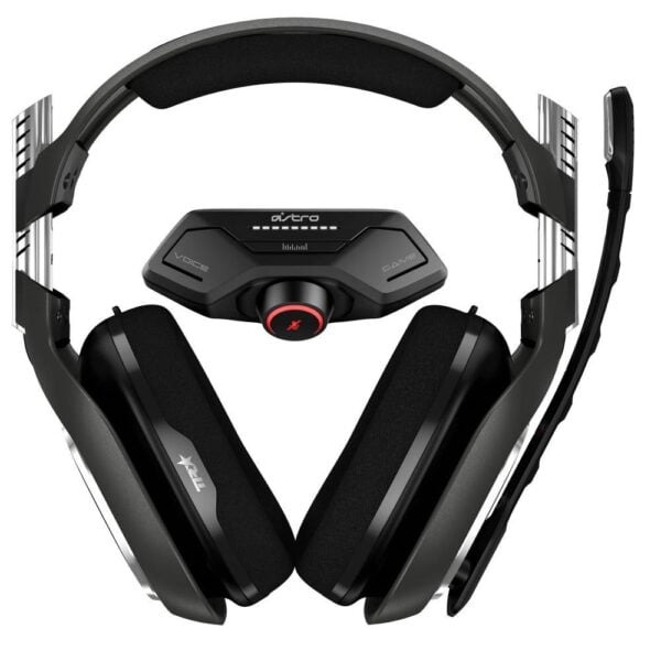Headset Gamer Astro A40 TR e Mixamp M80  Xbox One/PC