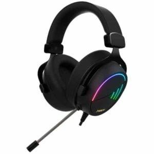 Headset Gamer Gamdias Hebe M2 RGB Surround 7.1 53mm