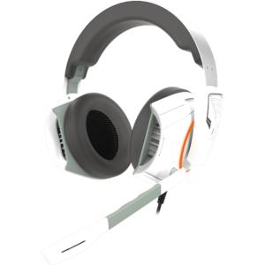 Headset Gamer Gamdias Hephaestus E1 Imersão 3D 50mm