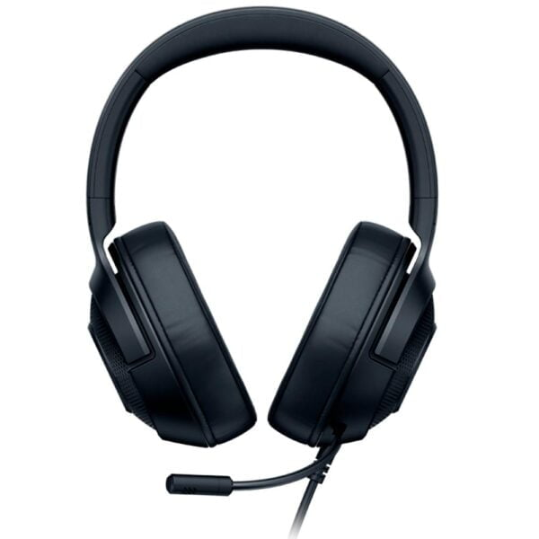 Headset Gamer Razer Kraken X Lite, Multiplataforma, P2, Drivers 40mm