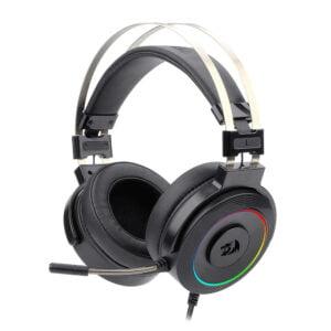 Headset Gamer Redragon Lamia H320 RGB Surround 40mm