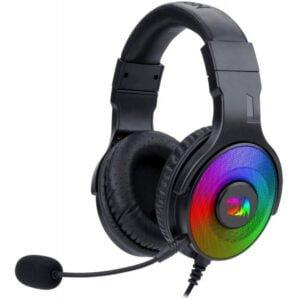 HEADSET GAMER REDRAGON RGB PANDORA 2 - H350RGB-1
