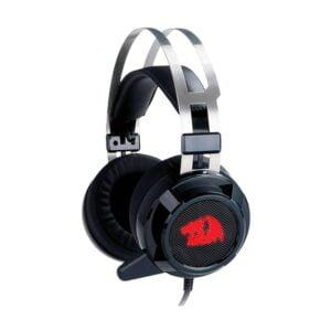 Headset Gamer Redragon Siren 2 Usb 7.1 Surround - H301