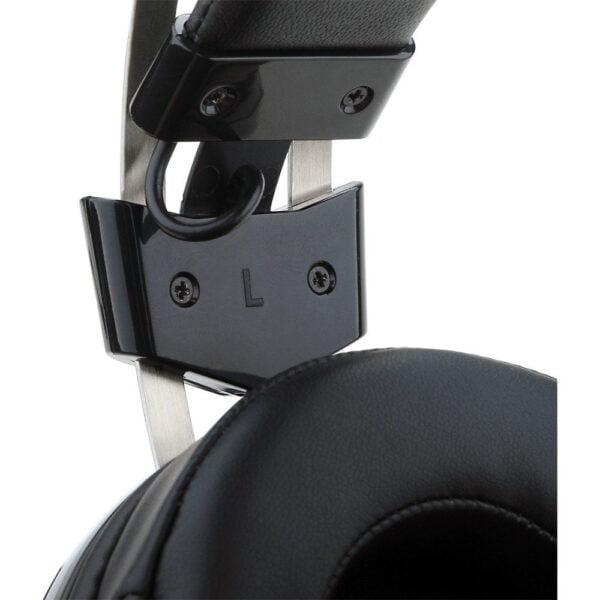 Headset Gamer Redragon Siren Iluminado Sistema Vibração H301