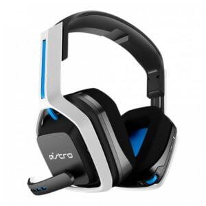Headset Gamer Sem Fio ASTRO A20 Gen 2, USB, para PlayStation 4/5, PC e Mac