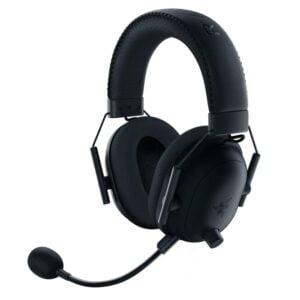 Headset Gamer Sem Fio Razer BlackShark V2 Pro, Surround 7.1, Drivers 50mm