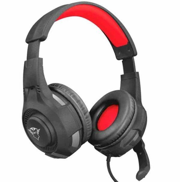 Headset Gamer Trust GXT 307 Ravu P2 40mm