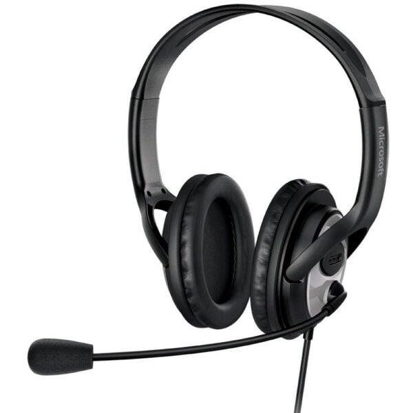 Headset Microsoft LifeChat LX3000 USB - JUG00013