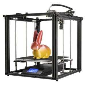 Impressora 3D FDM Creality Ender-5 Plus