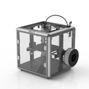 Impressora 3D FDM Creality Sermoon D1