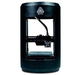 Impressora 3D FDM Mini 3D Rise 100 x 140 x 120 mm - PrinterMini