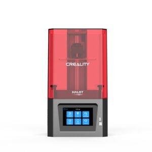 Impressora 3D Resina Creality Halot-One CL-60