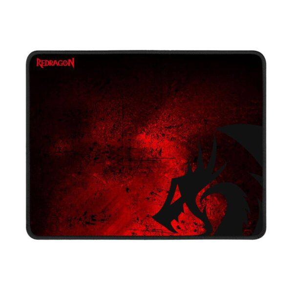 Kit Gamer Redragon Mouse Centrophorus + Mousepad - M601-BA