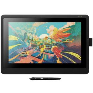 Mesa Digitalizadora 15.6 Wacom Cintiq 16 - DTK1660K0A1