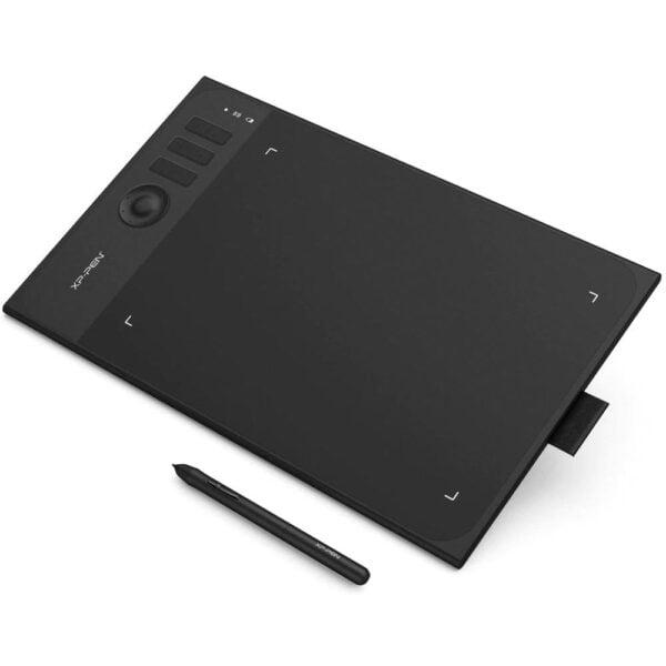 Mesa Digitalizadora Média 5080 LPI Sensível a Pressão XP-Pen – Star 06C