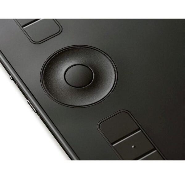 Mesa Digitalizadora Média Wacom Intuos Pro - PTH660