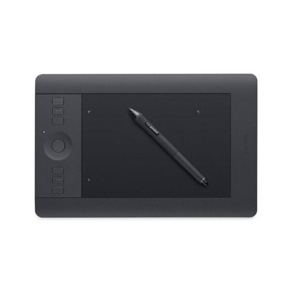 Mesa Digitalizadora Pequena Wacom Intuos Pro - PTH451L