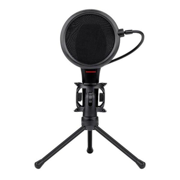 Microfone Gamer Redragon Stream Quasar - GM200