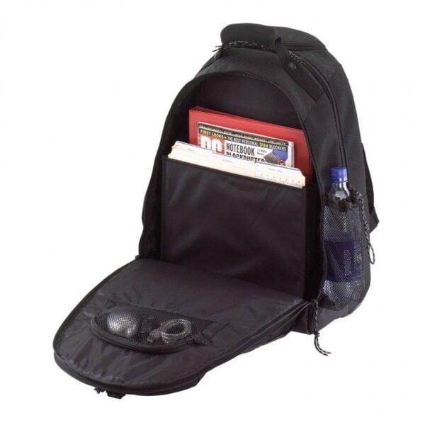 "Mochila Targus c/ Rodas Para Notebook 15.6"" Rolling Backpack - TSB700"