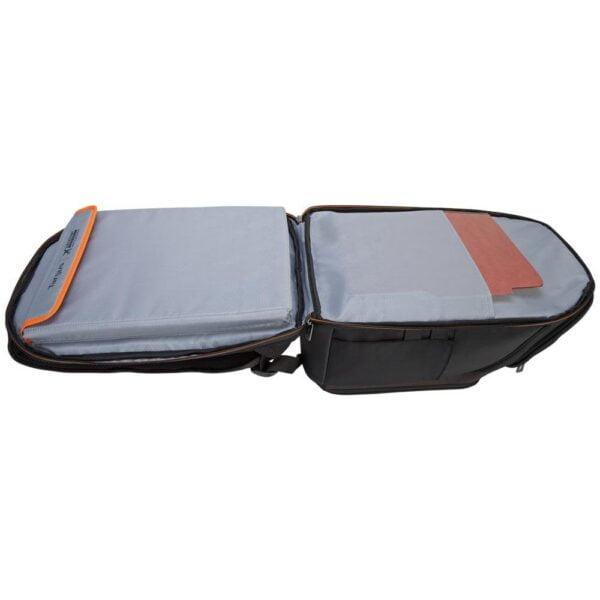 """Mochila Targus Para Notebook Até 15.6"""" City Smart EVA Pro – TSB895"""