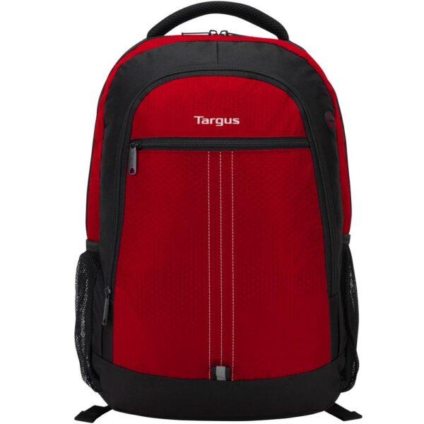 Mochila Targus Para Notebook até 15,6'' City Vermelha - TSB89003