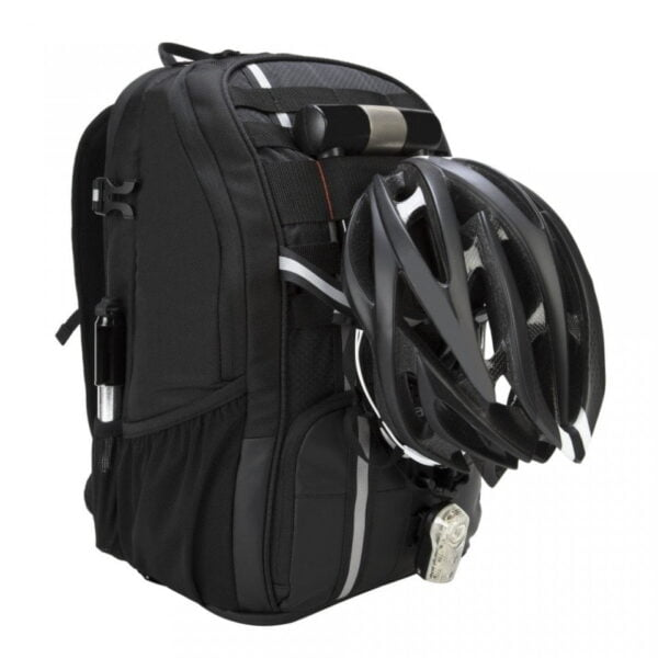 "Mochila Targus Para Notebook Até 15.6"" Work + Play Cycling - TSB949BT"