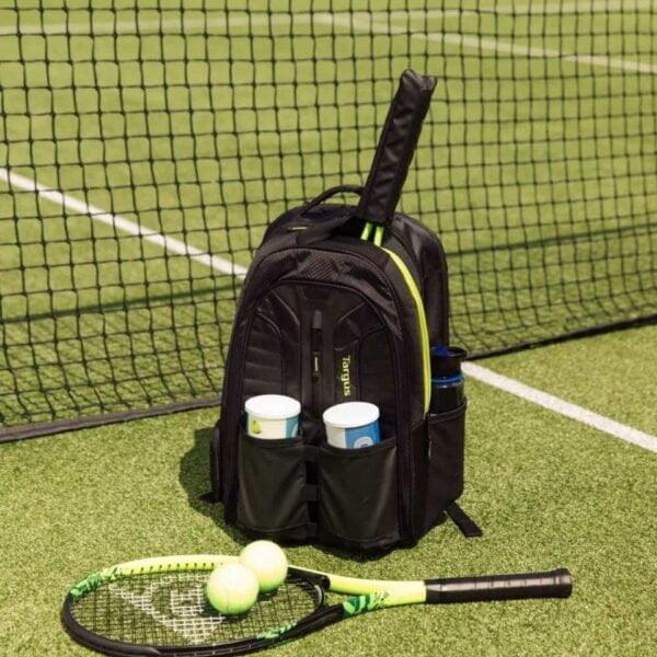 "Mochila Targus para Notebook Até 15.6"" Work + Play Racquets - TSB943"