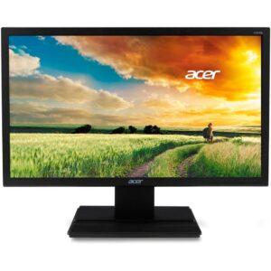 Monitor Acer 21.5´ Widescreen LED Full HD HDMI/VGA/DVI - V226HQL