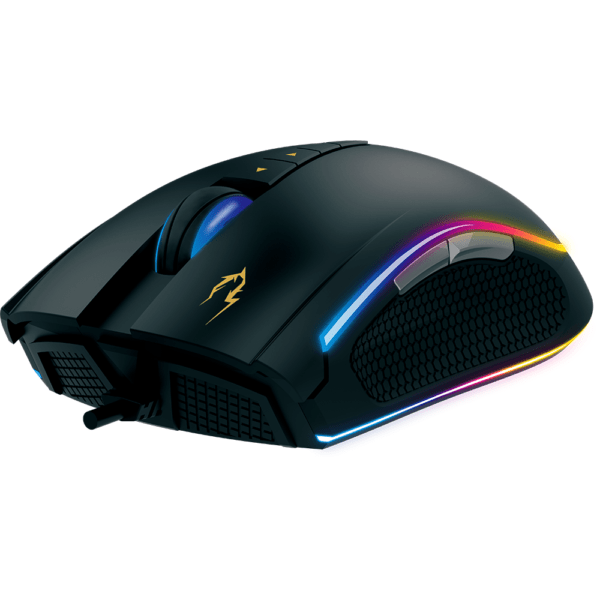 Mouse Gamer Gamdias Zeus P2 RGB 16000DPI