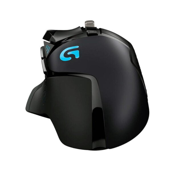 Mouse Gamer Logitech G502 Proteus Spectrum RBG 12000DPI