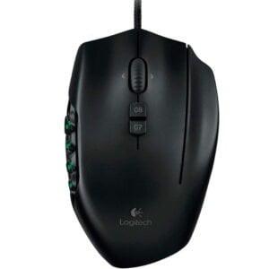 Mouse Gamer Logitech G600 20 Botões MMO 8200DPI