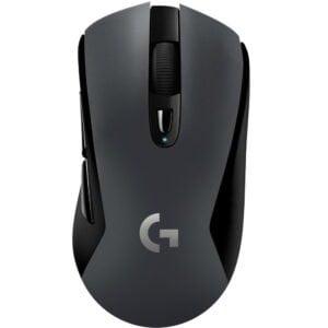Mouse Gamer Logitech Sem Fio G603 Hero Lightspeed 12000DPI