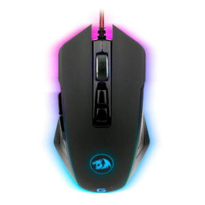 Mouse Gamer Redragon M715 Dagger Chroma RGB