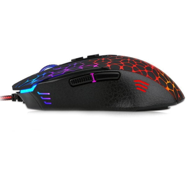 Mouse Gamer Redragon M716 Inquisitor Rgb Chroma 10000DPI