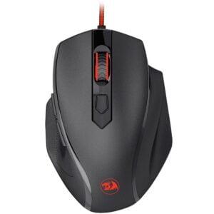 Mouse Gamer Redragon RGB Tiger M709-1 6 Botões 3200DPI
