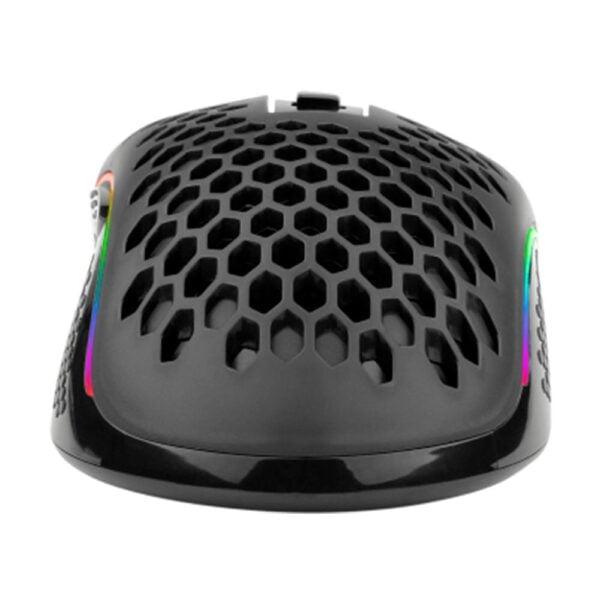 Mouse Gamer Redragon Storm Elite RGB 16000 DPI 8 Botões - M988-RGB