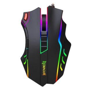 Mouse Gamer Redragon Titanoboa 2 - M802- RGB