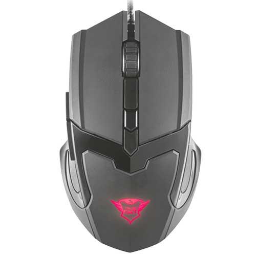Mouse Gamer Trust GXT 101 Gav 4800DPI