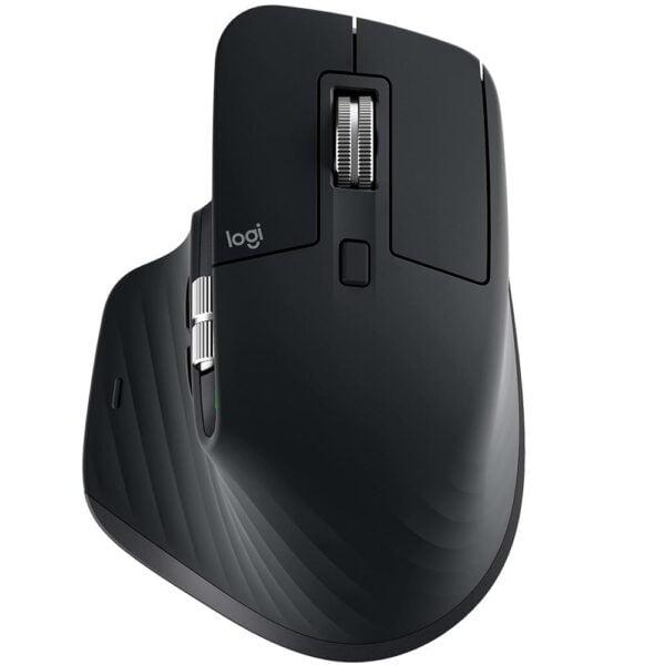 Mouse Logitech MX Master 3 Sem Fio Recarregável 4000DPI