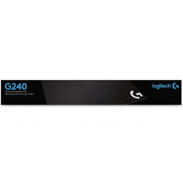 Mousepad Gamer Logitech G240 Small Control