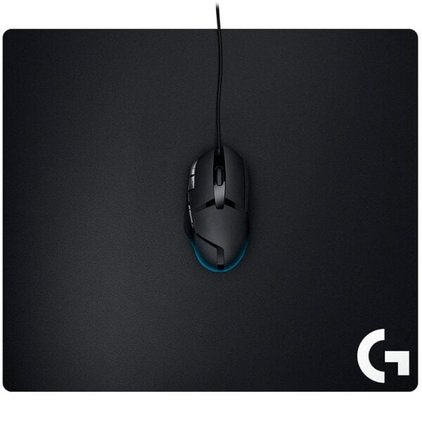 Mousepad Gamer Logitech G640 Large Rígido Speed