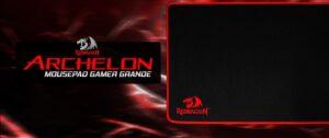 Mousepad Gamer Redragon Archelon Speed p002